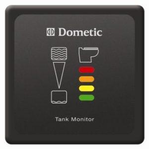 DTM 4 light panel
