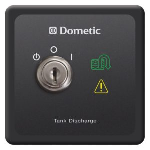 SeaLand DTD02A Automatic Tank Discharge Control