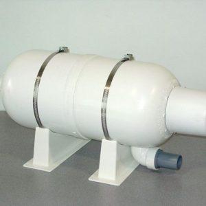 Sealand Vacuum Tank