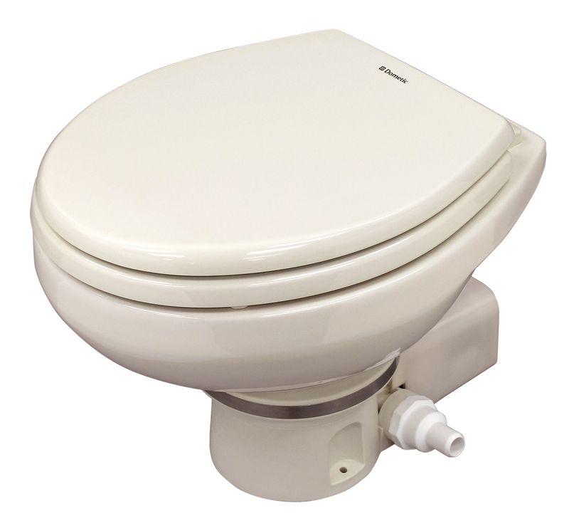 WC compactos