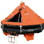 SOLAS Liferafts
