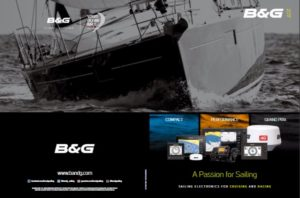B&G Mallorca Catalogue 2017