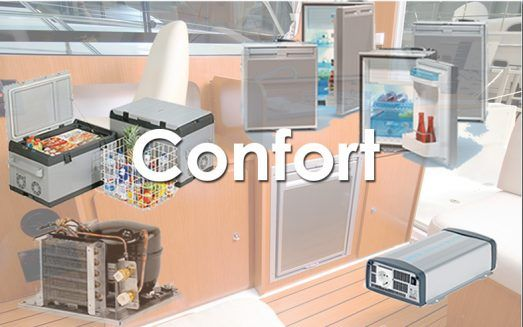 Dometic confort