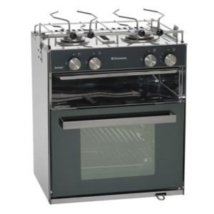 Dometic StarLight Cooker Marine 9103303822