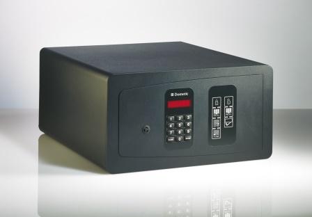 Dometic Caja fuerte Prosafe MD361