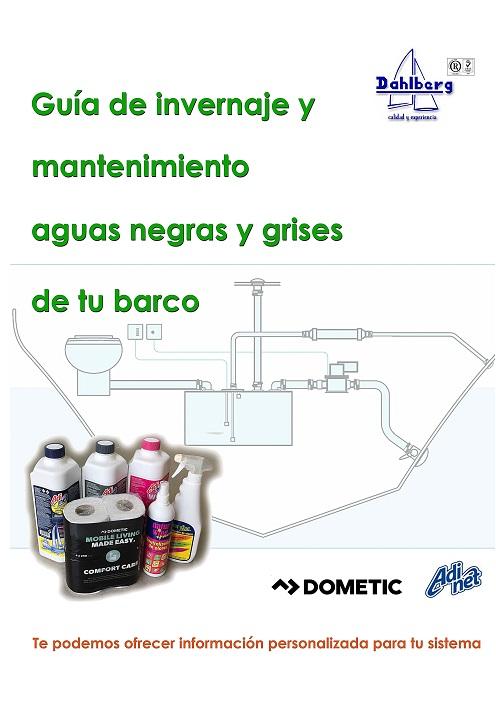 GUIA DE utilizacion sistema aguas negras