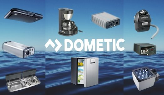 dometic confort 2