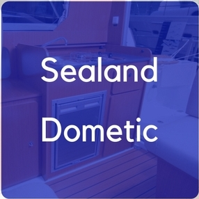 Dometic sealand