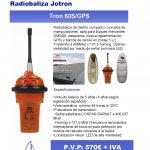 Plan renove radiobaliza