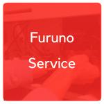 solicitud de servicio técnico electrónica Furuno