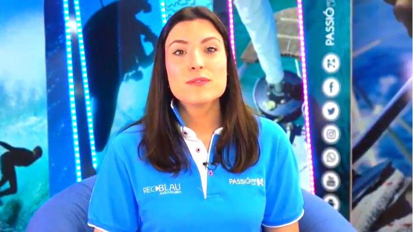 Entrevista TV Passió per la mar