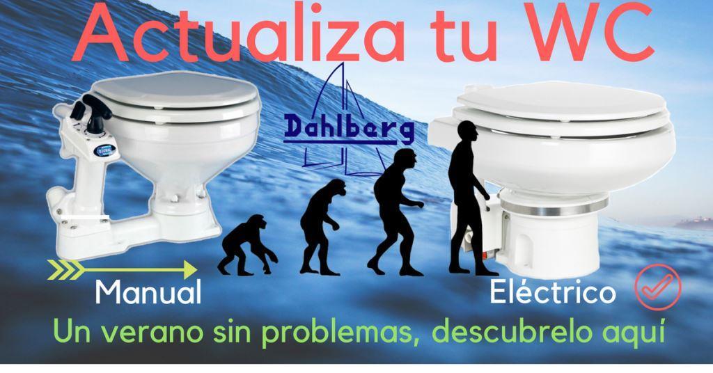 actualiza r wc