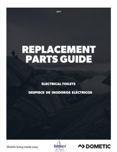 electrical toilets replacement parts guide