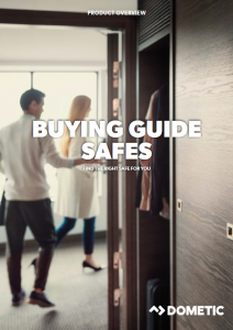Dometic Safes buying guide