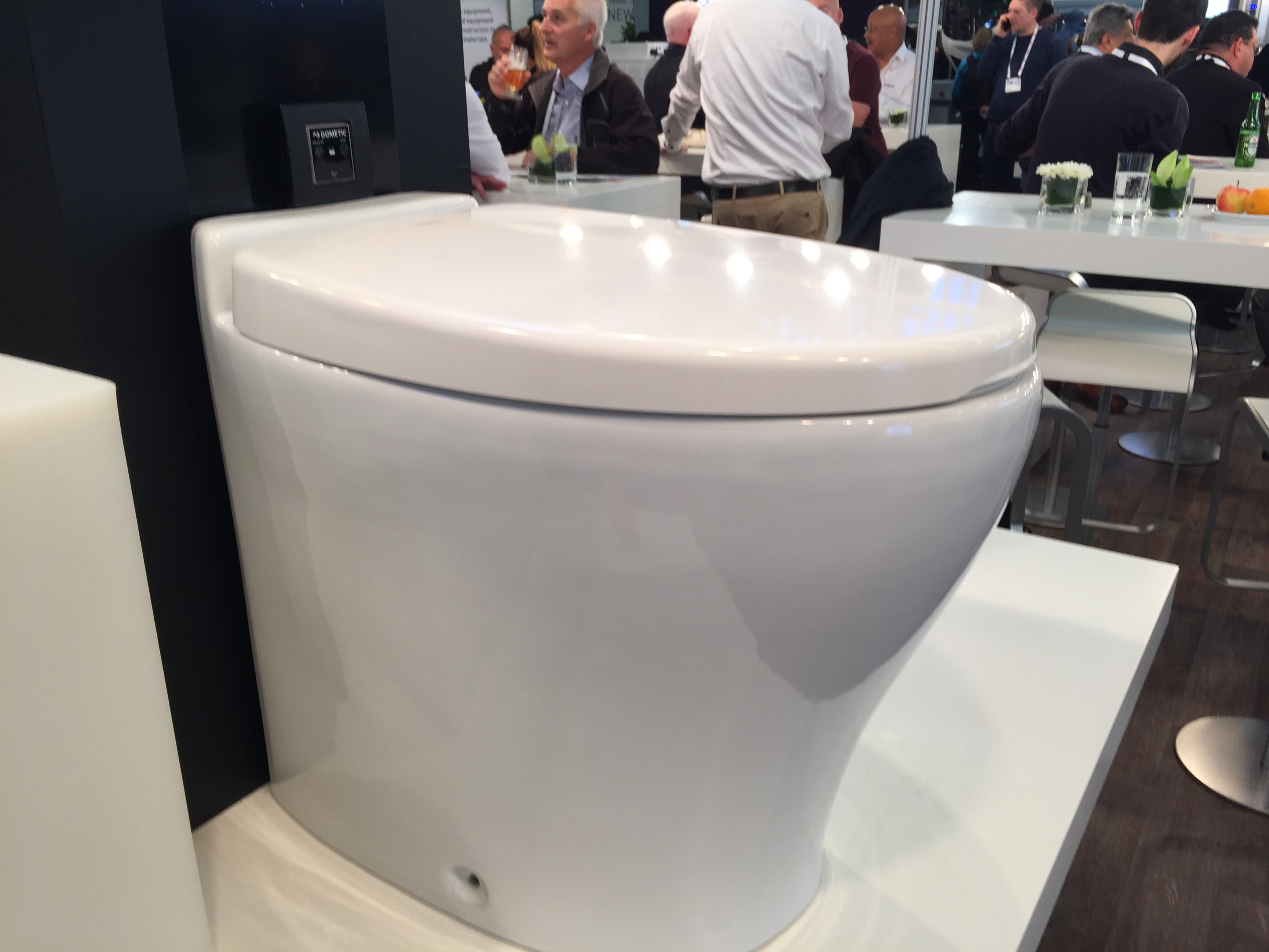 dometic moderno toilet